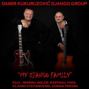 Damir Kukuruzovic Django Group 歌手頭像