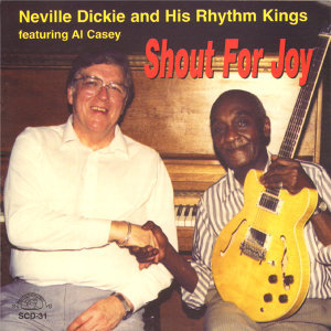 Neville Dickie and His Rhythm Kings 歌手頭像