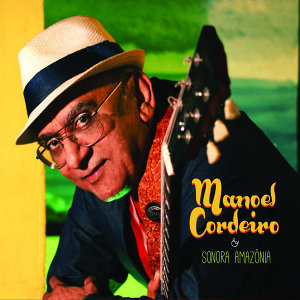 Manoel Cordeiro 歌手頭像