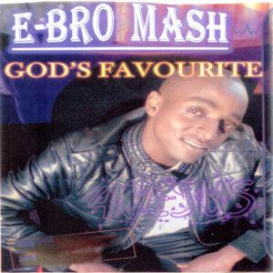 E-Bro Mash 歌手頭像