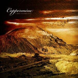 Coppermine 歌手頭像