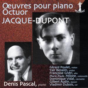 Denis Pascal, Gérard Poulet, Yaïr Benaïm, Françoise Gnéri, Marie-Paule Milone, Dominique Vidal, Gilbert Audin & Vladimir Dubois 歌手頭像