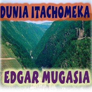 Edgar Mugasia 歌手頭像