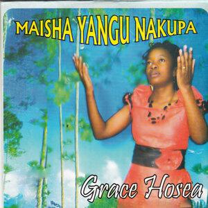 Grace Hosea 歌手頭像