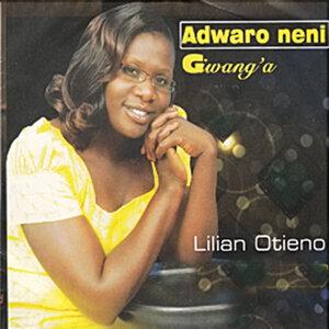 Lilian Otieno 歌手頭像