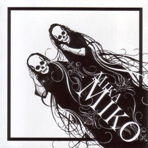 Mika Miko 歌手頭像