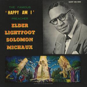 Elder Lightfoot Solomon Michaux 歌手頭像