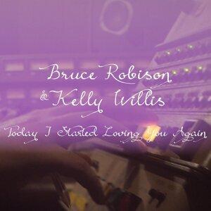 Bruce Robison, Kelly Willis 歌手頭像