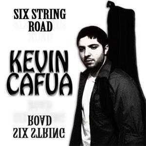 Kevin Cafua 歌手頭像