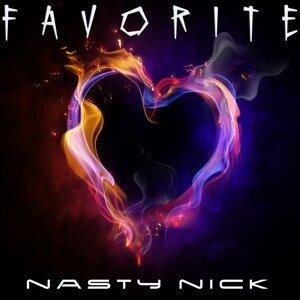 Nasty Nick 歌手頭像
