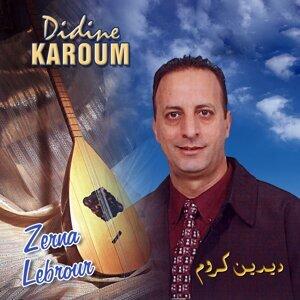 Didine Karoum 歌手頭像
