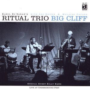 Kahil El'Zabar's Ritual Trio With Billy Bang 歌手頭像