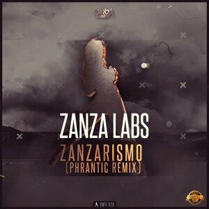 Zanza Labs 歌手頭像