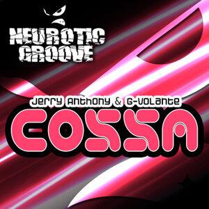 Jerry Anthony & G-Volante 歌手頭像