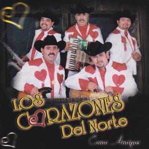 Los Corazones Del Norte 歌手頭像
