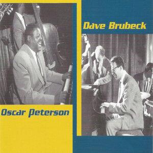 Dave Brubeck, Oscar Peterson 歌手頭像