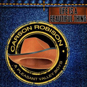 Carson Robison | Pleasant Valley Boys 歌手頭像
