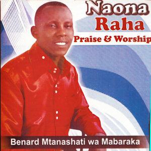 Bernard Mtanashati Wa Mabaraka 歌手頭像