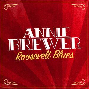 Annie Brewer 歌手頭像