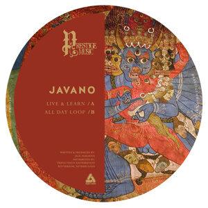 Javano 歌手頭像