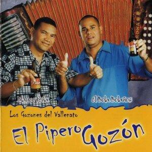 Los Gozones del Vallenato 歌手頭像