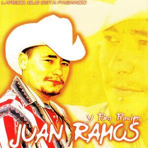 Juan Ramos Y Puro Principe 歌手頭像