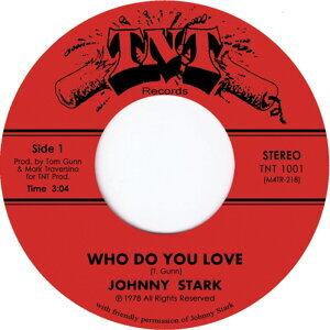 Johnny Stark 歌手頭像