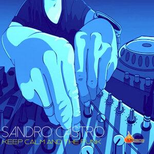 Sandro Castro 歌手頭像
