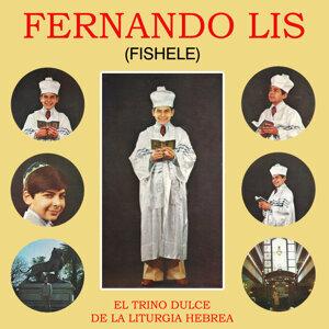 Fernando Lis 歌手頭像