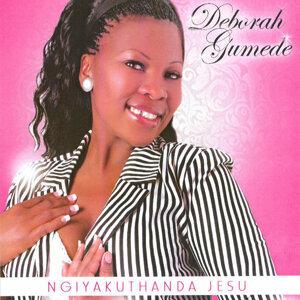 Deborah Gumede 歌手頭像