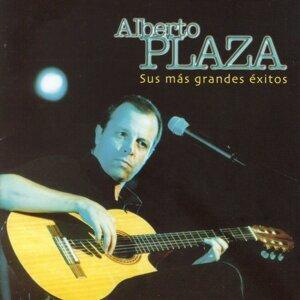 Alberto Plaza 歌手頭像
