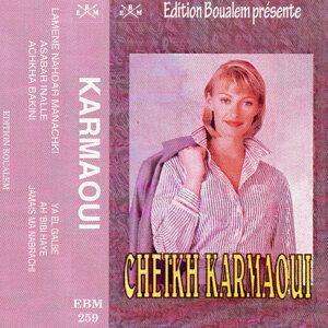Cheikh Karmaoui 歌手頭像