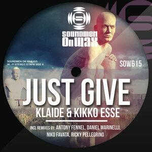 Klaide and Kikko Esse 歌手頭像