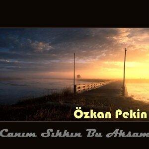 Özkan Pekin 歌手頭像