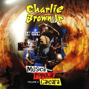 Charlie Brown JR. 歌手頭像