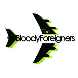 The Bloody Foreigners 歌手頭像