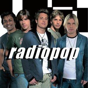 Radiopop 歌手頭像