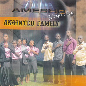 Annointed Family 歌手頭像