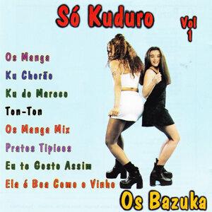 Os Bazuka 歌手頭像