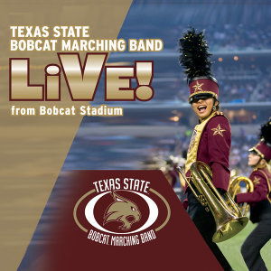 Texas State University Bands 歌手頭像