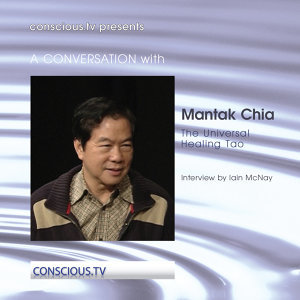 Mantak Chia 歌手頭像