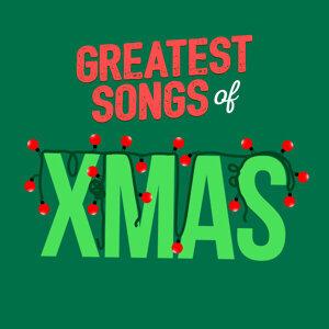 Greatest Christmas Songs, Navidad!, xmas songs 歌手頭像