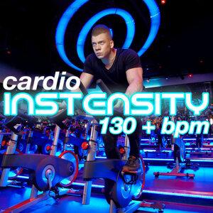 Cardio All-Stars, Xtreme Cardio Workout, Xtreme Cardio Workout Music 歌手頭像