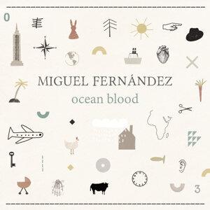 Miguel Fernandez 歌手頭像
