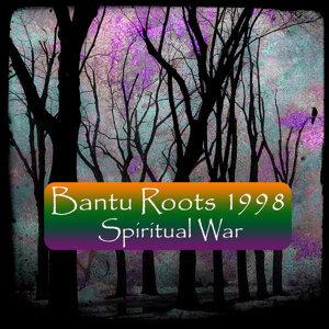 Bantu Roots 1998 歌手頭像
