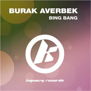 Burak Averbek 歌手頭像