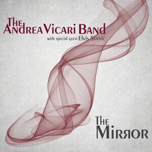 Andrea Vicari Band 歌手頭像