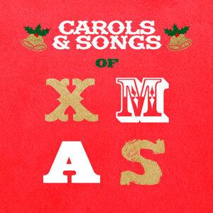 Christmas, Christmas Carols & Hymn Singers, Classical Christmas Music, Die schönsten Weihnachtslieder 歌手頭像