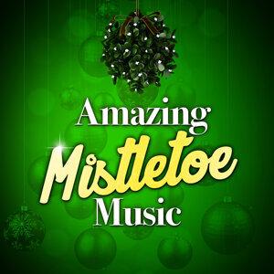 Christmas Party Allstars, Julemusikk, Mistletoe Holidays 歌手頭像