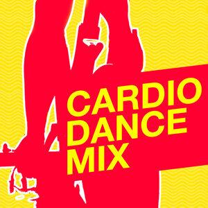 Cardio Dance Crew, Extreme Cardio Workout, The Cardio Workout Crew 歌手頭像